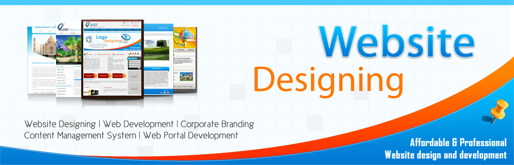 Website designing course in delhi for Brochure for web design company